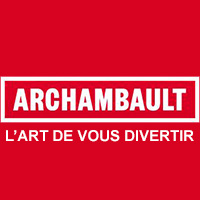 Circulaire Archambault - Flyer - Catalogue