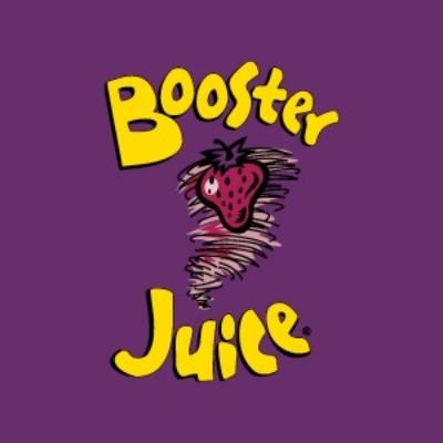 Prix & Menu Booster Juice