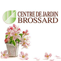 Circulaire Centre De Jardin Brossard - Flyer - Catalogue