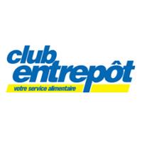Circulaire Club Entrepôt - Flyer - Catalogue