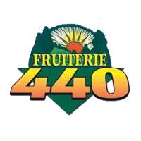 Circulaire Fruiterie 440 - Flyer - Catalogue