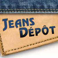 Circulaire Jeans Dépot - Flyer - Catalogue