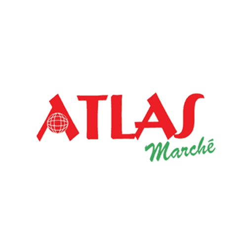 Circulaire Marché Atlas - Flyer - Catalogue