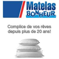 circulaire matelas bonheur circulaire - flyer - catalogue en ligne