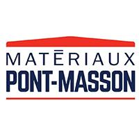 Circulaire Matériaux Pont Masson - Flyer - Catalogue