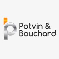 Circulaire Potvin & Bouchard - Flyer - Catalogue