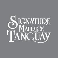 Circulaire Signature Maurice Tanguay - Flyer - Catalogue