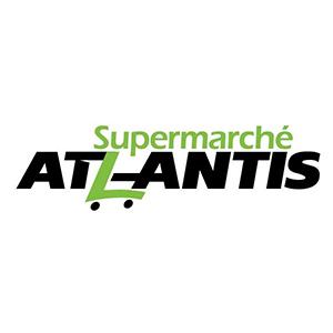 Circulaire Supermarché Atlantis - Flyer - Catalogue