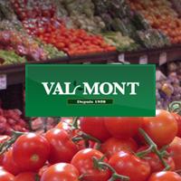 Circulaire Val-Mont - Flyer - Catalogue